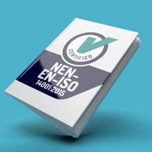Kwaliteitshandboek.shop online digitaal handboek certificatie ISO 14001