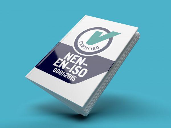 Kwaliteitshandboek.shop online digitaal handboek certificatie ISO 9001