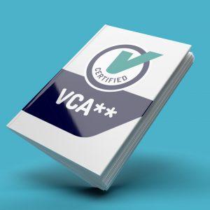 Kwaliteitshandboek.shop online digitaal handboek certificatie VCA**